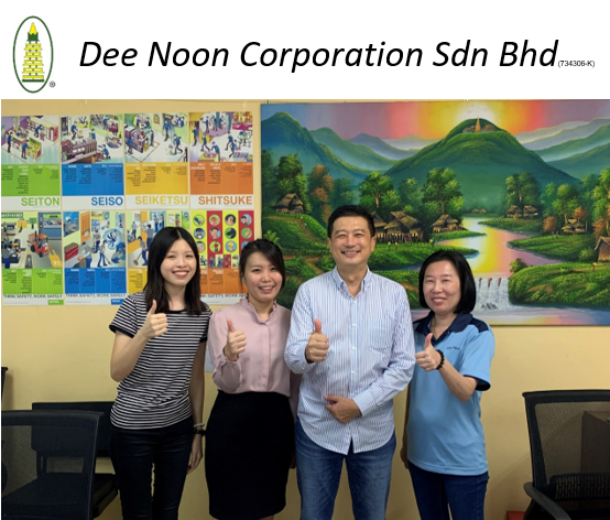 DEE NOON CORPORATION SDN BHD – ERP IMPLEMENTATION